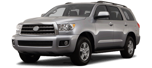 picture of an suv for lease from car leasing firm in houston