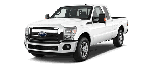 picture of a ford truck for lease