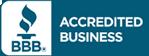 Better Business Bureau Bagde for LeasePro company