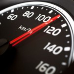 Speedometer for How to Lease a car article